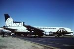 tassさんが、サザンカリフォルニアロジステクス空港で撮影したアメリカン・トランス航空 L-1011-385-1 TriStar 50の航空フォト(写真)