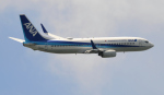 kenko.sさんが、新千歳空港で撮影した全日空 737-881の航空フォト(写真)