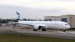 kenzy201さんが、ボーイングフィールドで撮影したエル・アル航空 787-9の航空フォト(写真)