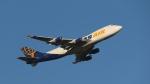 raichanさんが、成田国際空港で撮影したアトラス航空 747-47UF/SCDの航空フォト(写真)