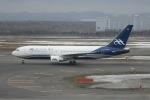 Snow manさんが、新千歳空港で撮影したアジアン・エア 767-2J6/ERの航空フォト(写真)