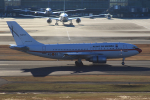 おみずさんが、羽田空港で撮影したスペイン空軍 A310-304の航空フォト(写真)