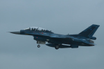 sepia2016さんが、茨城空港で撮影した航空自衛隊 F-2Bの航空フォト(写真)