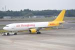 kumagorouさんが、成田国際空港で撮影したエアー・ホンコン A300F4-605Rの航空フォト(飛行機 写真・画像)