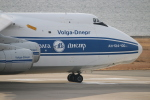 yasunori0624さんが、関西国際空港で撮影したヴォルガ・ドニエプル航空 An-124-100 Ruslanの航空フォト(写真)