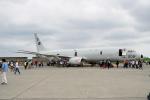 ちゃぽんさんが、横田基地で撮影したアメリカ海軍 P-8A (737-8FV)の航空フォト(写真)