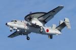 あずち88さんが、岐阜基地で撮影した航空自衛隊 E-2C Hawkeyeの航空フォト(写真)