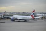 TulipTristar 777さんが、ロンドン・ヒースロー空港で撮影したブリティッシュ・エアウェイズ 787-9の航空フォト(写真)