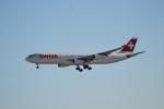 TulipTristar 777さんが、成田国際空港で撮影したスイスインターナショナルエアラインズ A340-313Xの航空フォト(写真)