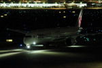 syunさんが、羽田空港で撮影したカタール航空 A350-1041の航空フォト(写真)