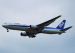 tsukatakuさんが、成田国際空港で撮影したエアージャパン 767-381/ERの航空フォト(写真)