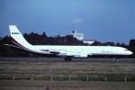tassさんが、成田国際空港で撮影したNMB Minebea 707-355Cの航空フォト(飛行機 写真・画像)