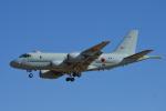 350JMさんが、厚木飛行場で撮影した海上自衛隊 P-1の航空フォト(写真)
