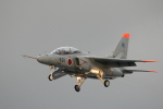 bakさんが、岐阜基地で撮影した航空自衛隊 T-4の航空フォト(写真)