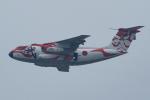 よっしぃさんが、新田原基地で撮影した航空自衛隊 C-1の航空フォト(写真)