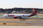 ハム太郎。さんが、成田国際空港で撮影したタイ・ライオン・エア A330-343Xの航空フォト(写真)