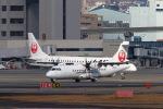 khideさんが、伊丹空港で撮影した日本エアコミューター ATR-42-600の航空フォト(写真)