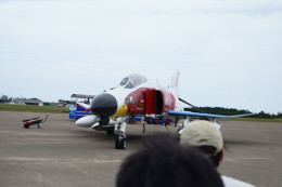 kij niigataさんが、小松空港で撮影した航空自衛隊 F-4EJ Kai Phantom IIの航空フォト(写真)