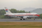 Jyunpei Ohyamaさんが、広島空港で撮影した中国東方航空 A319-115の航空フォト(写真)