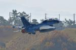 鈴鹿@風さんが、小松空港で撮影した航空自衛隊 F-2Bの航空フォト(写真)