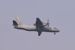 インディラ・ガンディー国際空港 - Indira Gandhi International Airport [DEL/VIDP]で撮影されたインディラ・ガンディー国際空港 - Indira Gandhi International Airport [DEL/VIDP]の航空機写真