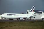 tassさんが、成田国際空港で撮影したエールフランス航空 DC-10-30の航空フォト(写真)