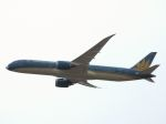 White Pelicanさんが、関西国際空港で撮影したベトナム航空 787-9の航空フォト(写真)