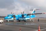 KKiSMさんが、熊本空港で撮影した天草エアライン ATR-42-600の航空フォト(写真)