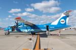 KKiSMさんが、伊丹空港で撮影した天草エアライン ATR-42-600の航空フォト(写真)