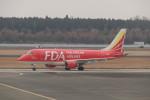 KKiSMさんが、熊本空港で撮影したフジドリームエアラインズ ERJ-170-100 (ERJ-170STD)の航空フォト(写真)