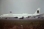 tassさんが、成田国際空港で撮影したKINGDOM(JARO) 707-321Bの航空フォト(飛行機 写真・画像)