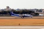 TulipTristar 777さんが、高知空港で撮影したANAウイングス DHC-8-314Q Dash 8の航空フォト(写真)
