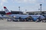 TulipTristar 777さんが、成田国際空港で撮影したオーストリア航空 777-2Z9/ERの航空フォト(写真)