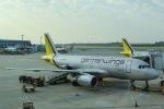 TulipTristar 777さんが、ウィーン国際空港で撮影したジャーマンウィングス A319-112の航空フォト(写真)