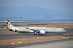 north-wingさんが、中部国際空港で撮影したエティハド航空 787-10の航空フォト(写真)