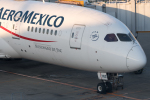 ぎんじろーさんが、成田国際空港で撮影したアエロメヒコ航空 787-8 Dreamlinerの航空フォト(写真)