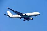 まいけるさんが、スワンナプーム国際空港で撮影したノードウィンド航空 A330-223の航空フォト(写真)