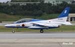 RINA-281さんが、那覇空港で撮影した航空自衛隊 T-4の航空フォト(写真)