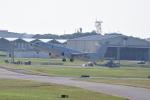 ひこ☆さんが、嘉手納飛行場で撮影したアメリカ海軍 P-8A (737-8FV)の航空フォト(写真)