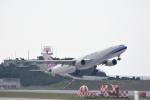 ひこ☆さんが、那覇空港で撮影したチャイナエアライン A330-302の航空フォト(写真)