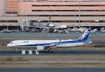 ハム太郎。さんが、羽田空港で撮影した全日空 A321-200の航空フォト(写真)
