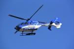 kumagorouさんが、仙台空港で撮影した東北エアサービス EC135P2+の航空フォト(写真)