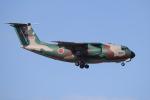 sepia2016さんが、茨城空港で撮影した航空自衛隊 C-1の航空フォト(写真)