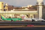 mild lifeさんが、伊丹空港で撮影したフジドリームエアラインズ ERJ-170-200 (ERJ-175STD)の航空フォト(写真)