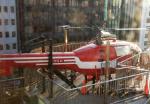 チャーリーマイクさんが、消防博物館で撮影した東京消防庁航空隊 SA-316A Alouette IIIの航空フォト(写真)