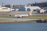 meijeanさんが、那覇空港で撮影したジェットスター・アジア A320-232の航空フォト(写真)
