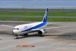 beimax55さんが、羽田空港で撮影した全日空 767-381の航空フォト(写真)
