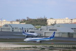 meijeanさんが、那覇空港で撮影した全日空 737-881の航空フォト(写真)