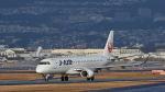 オキシドールさんが、伊丹空港で撮影したジェイ・エア ERJ-190-100(ERJ-190STD)の航空フォト(写真)