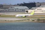 meijeanさんが、那覇空港で撮影したソラシド エア 737-81Dの航空フォト(写真)